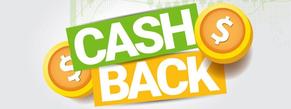 Cashback bonus - Få pengar tillbaka från odds och casino